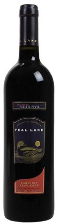 Teal Lake Cabernet Sauvignon Private Reserve
